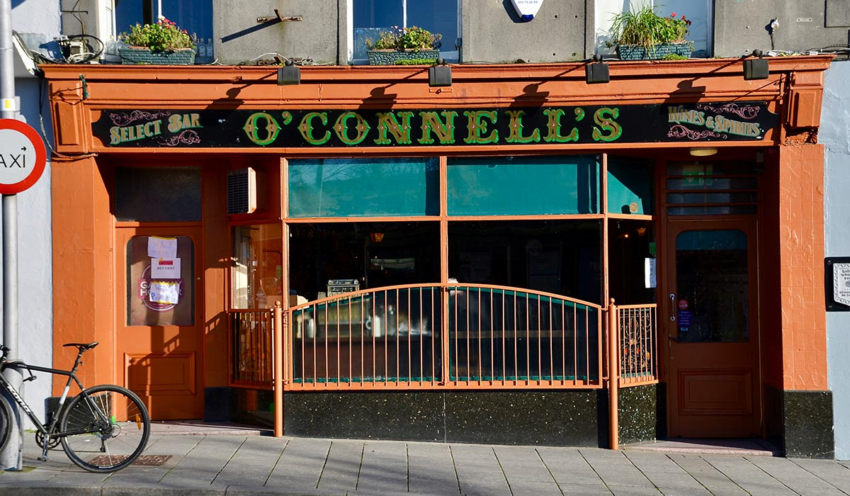 O Connells Irish Pub Galway